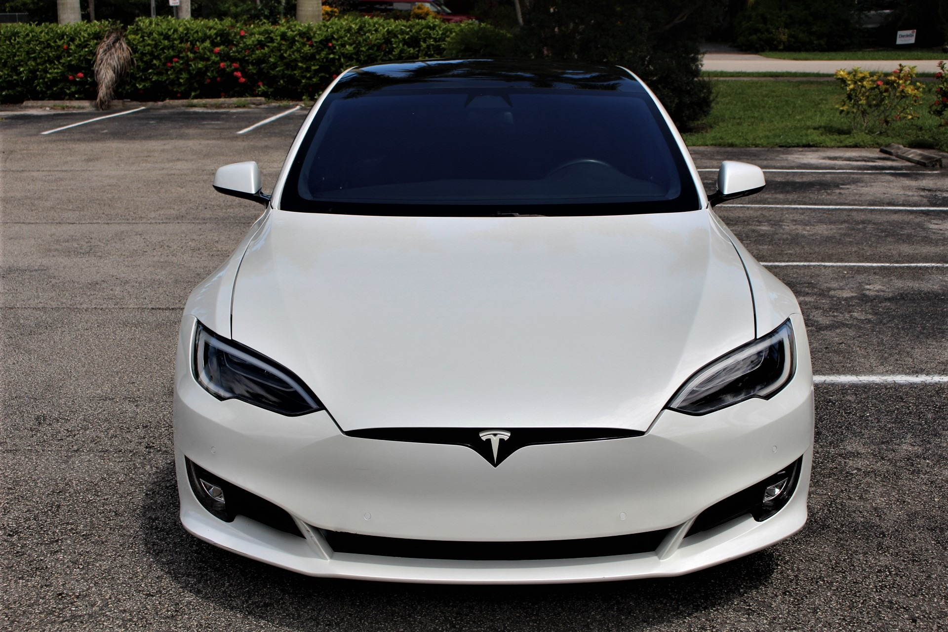 Used 2017 Tesla Model S 100D For Sale ($65,850) | The ...
