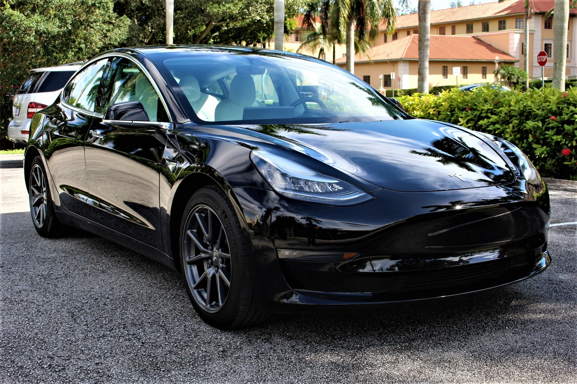 Used 2019 Tesla Model 3 Performance for sale $52,850 at The Gables Sports Cars in Miami FL 33146 3