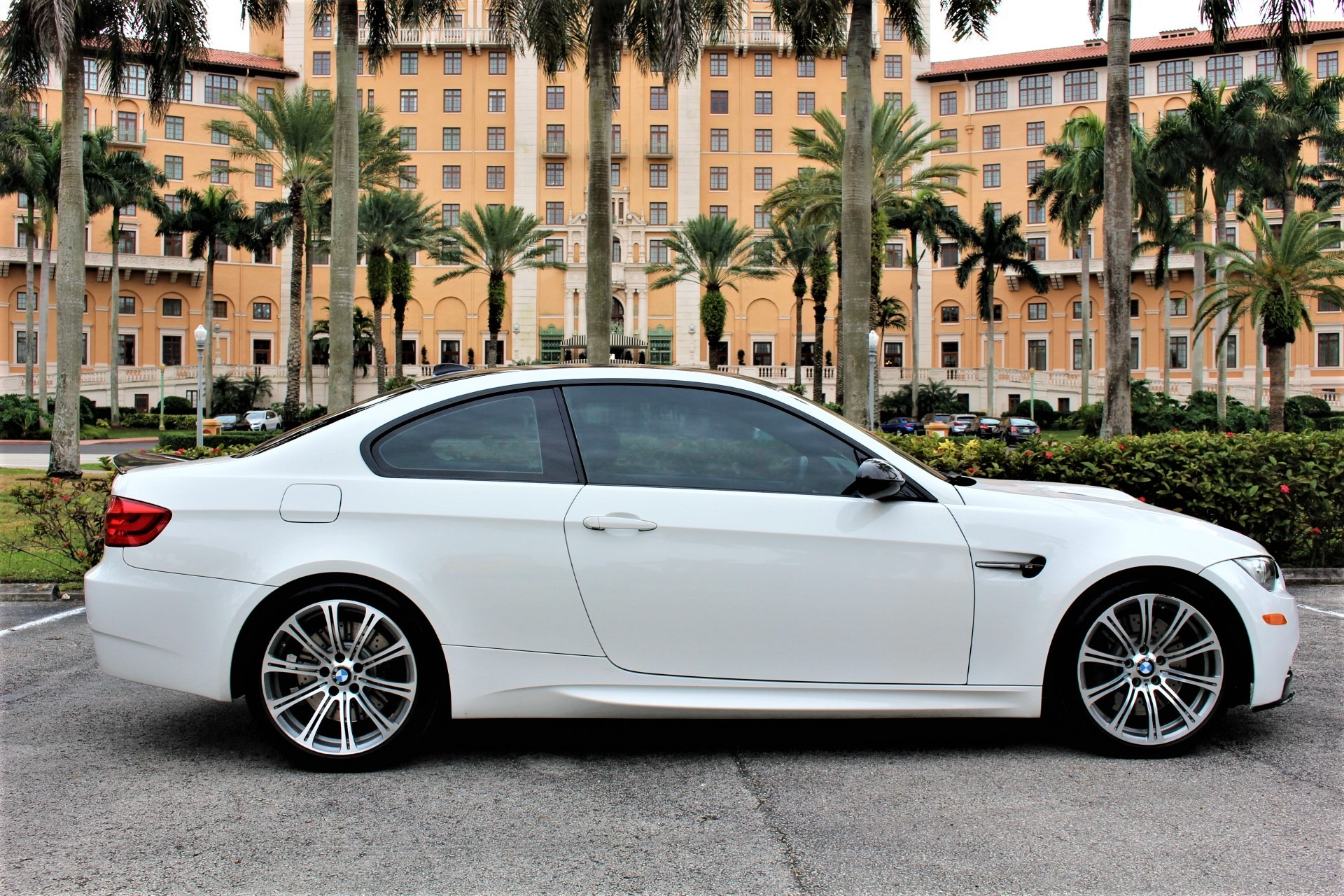 Used 2012 BMW M3 for sale $32,850 at The Gables Sports Cars in Miami FL 33146 2