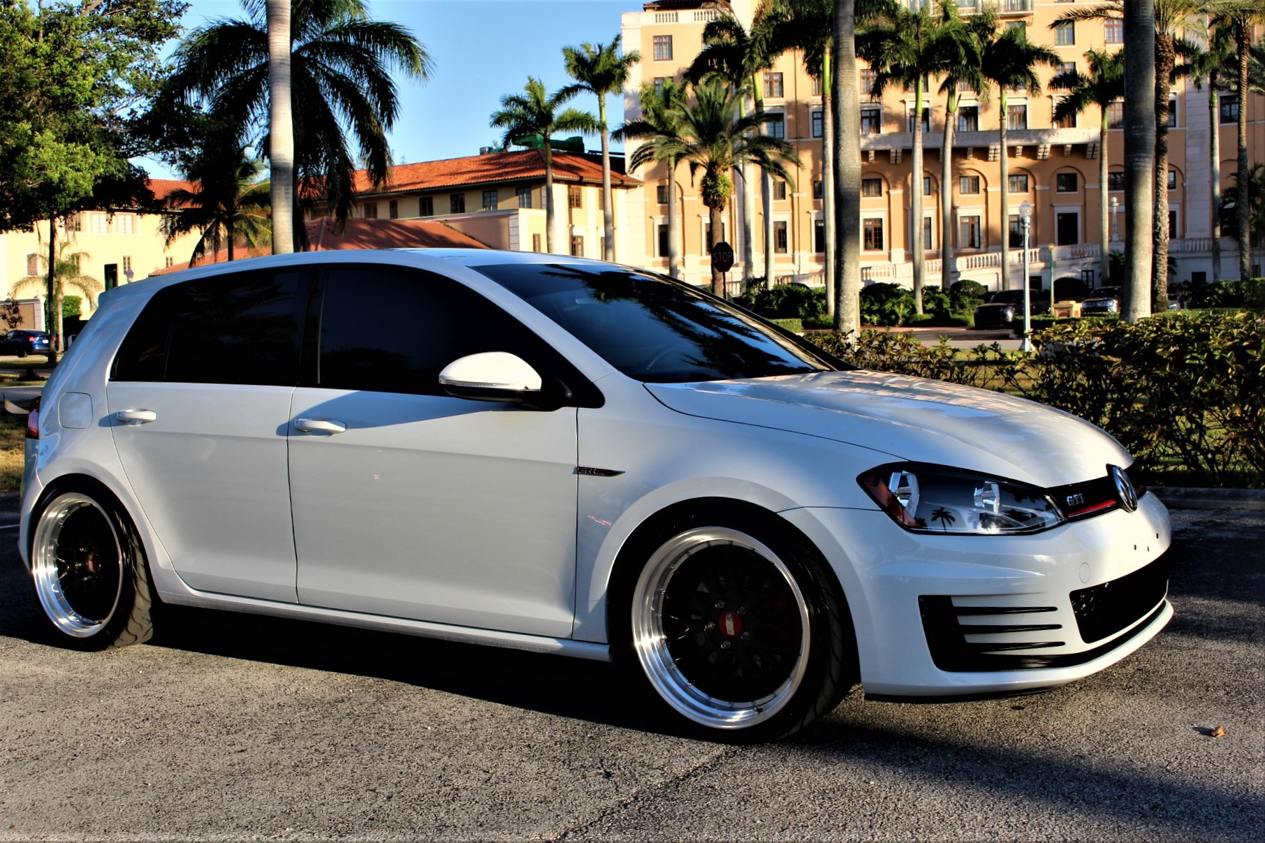 Used 2017 Volkswagen Golf GTI S for sale $21,850 at The Gables Sports Cars in Miami FL 33146 2
