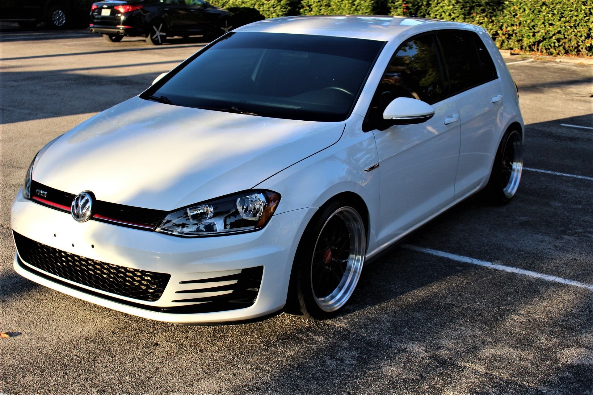Used 2017 Volkswagen Golf GTI S for sale $21,850 at The Gables Sports Cars in Miami FL 33146 4