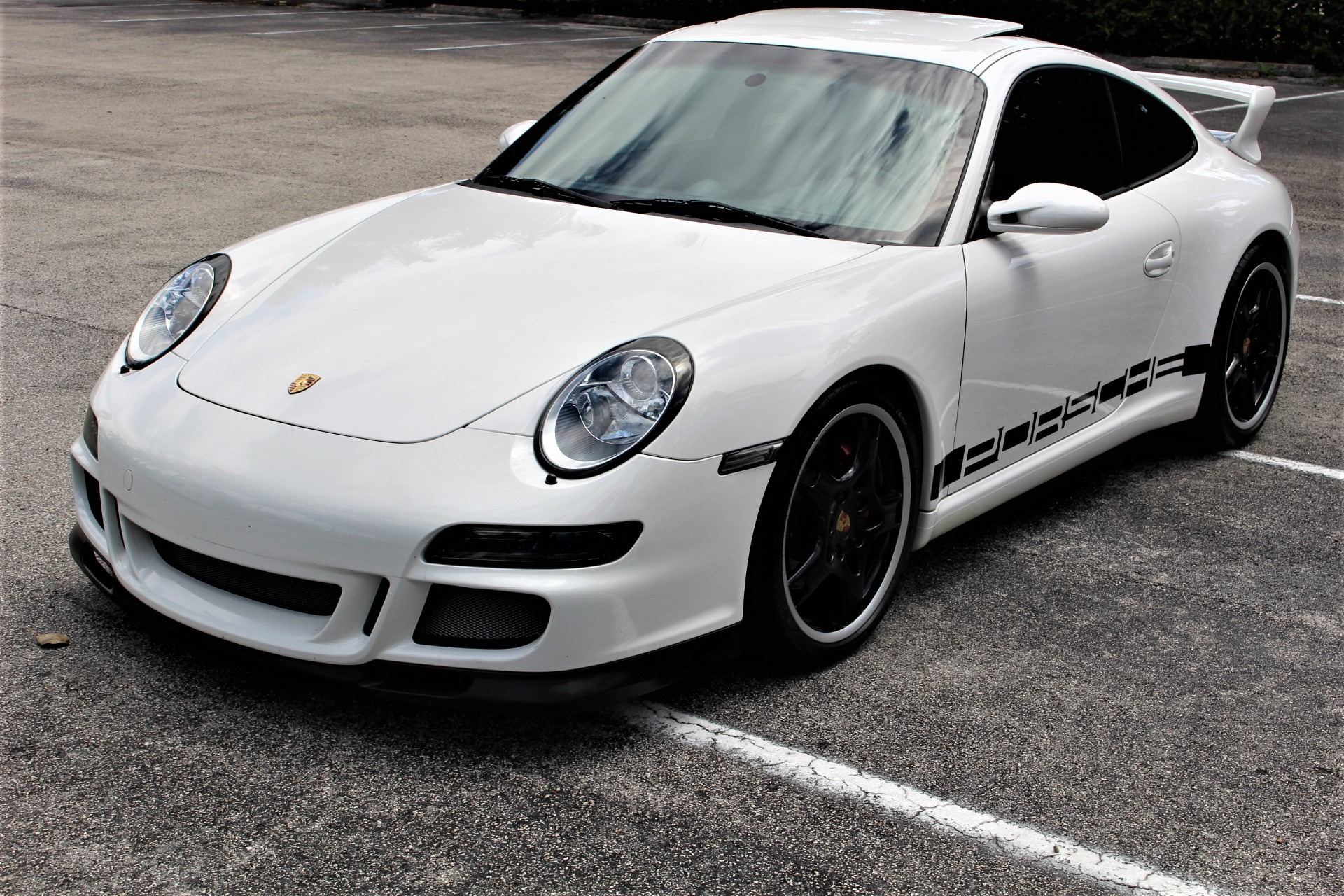 Used 2008 Porsche 911 Carrera S for sale $69,850 at The Gables Sports Cars in Miami FL 33146 2