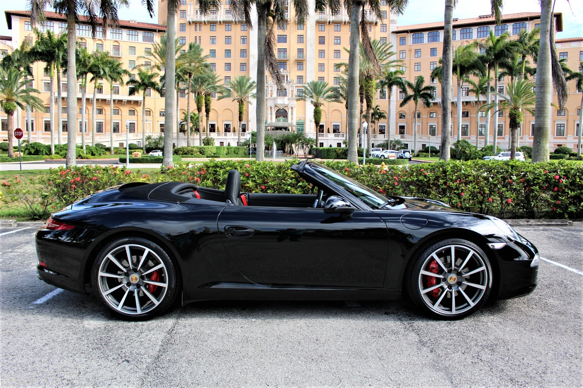 Used 2013 Porsche 911 Carrera S for sale $85,850 at The Gables Sports Cars in Miami FL 33146 1