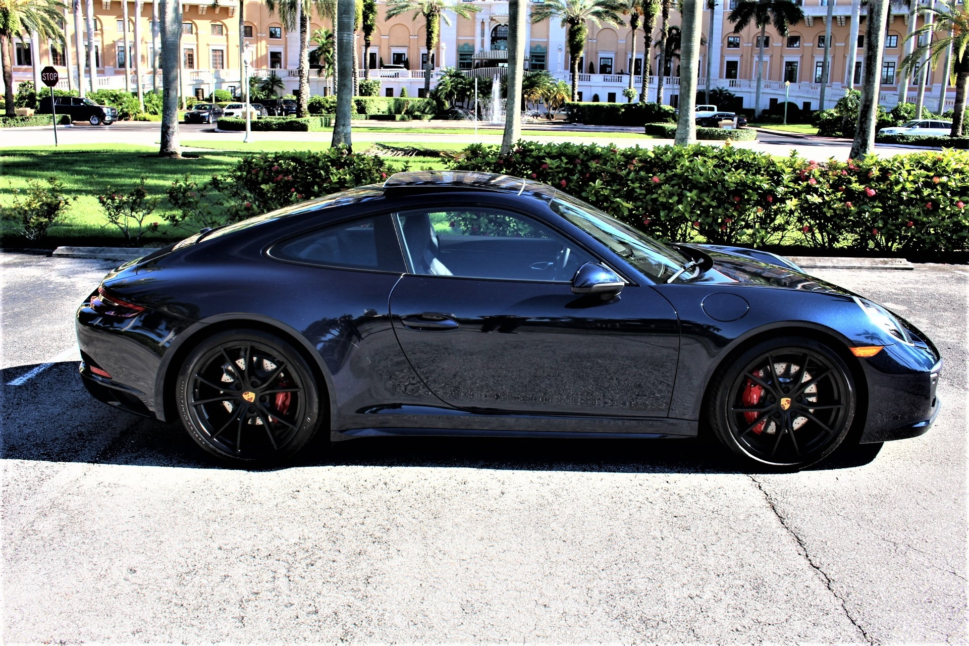 Used 2019 Porsche 911 Carrera GTS for sale Sold at The Gables Sports Cars in Miami FL 33146 2