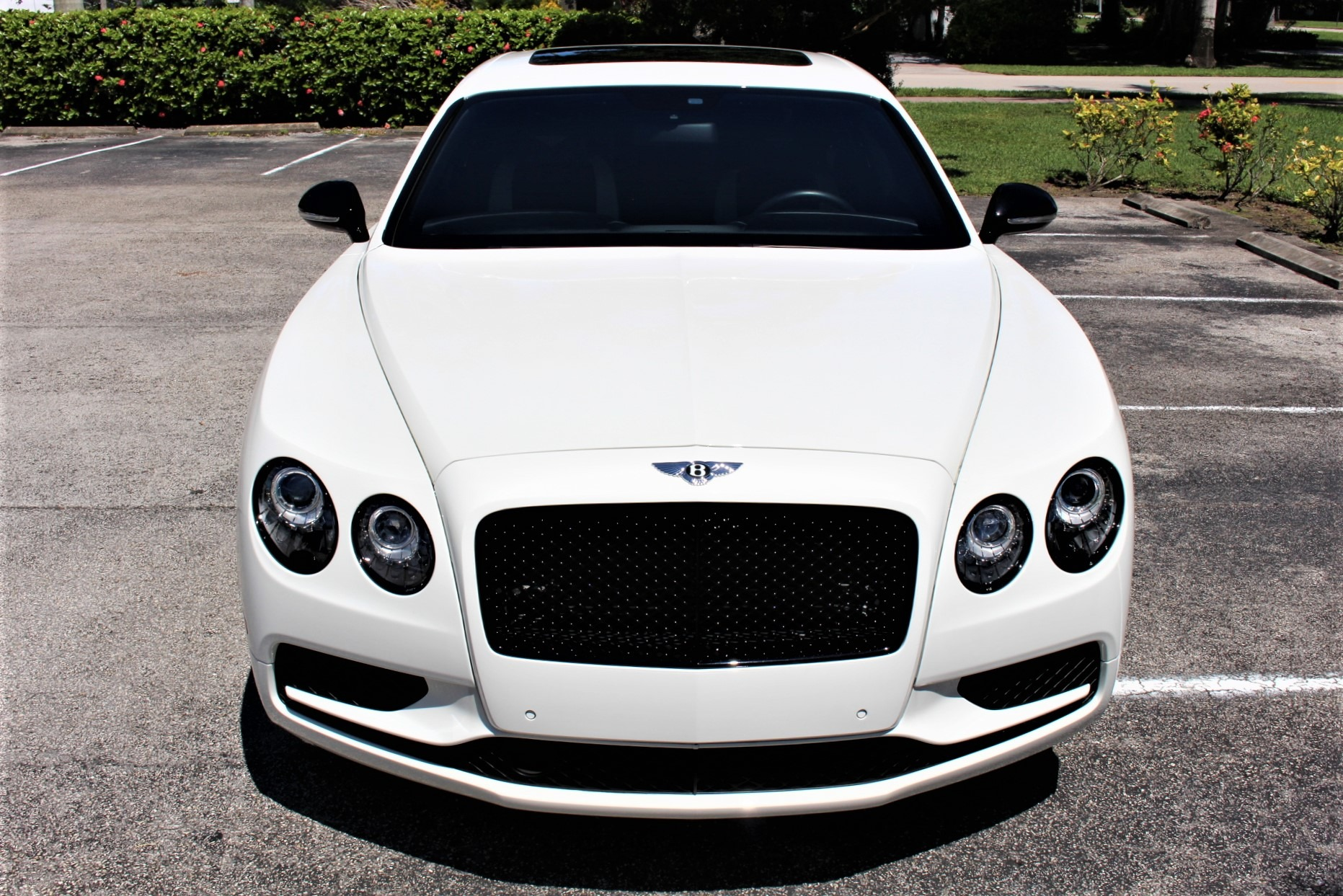 Used 2017 Bentley Flying Spur W12 S for sale $139,850 at The Gables Sports Cars in Miami FL 33146 2