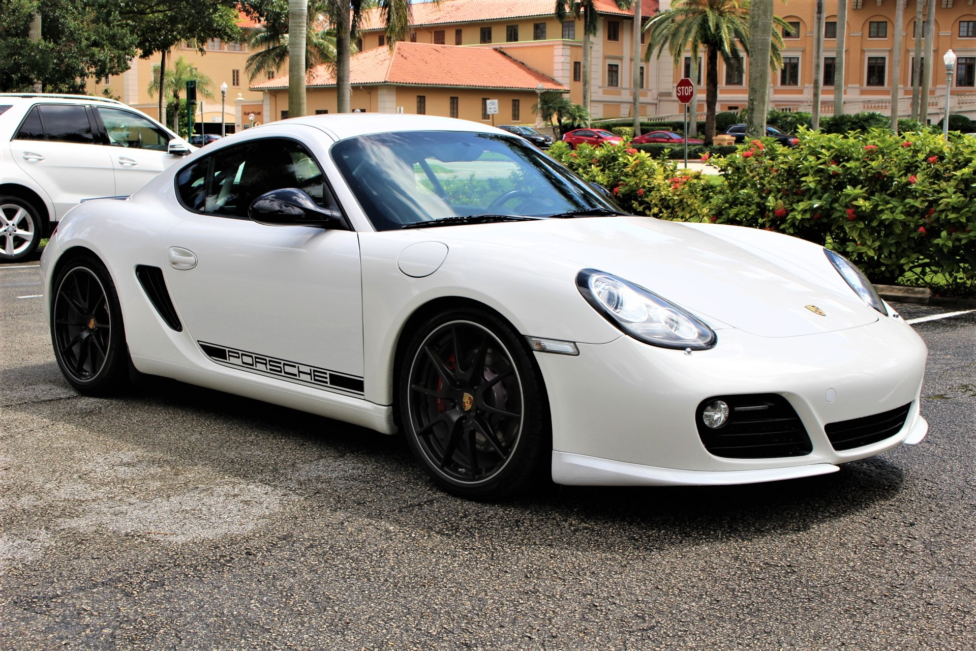 Used 2012 Porsche Cayman R for sale $64,850 at The Gables Sports Cars in Miami FL 33146 3