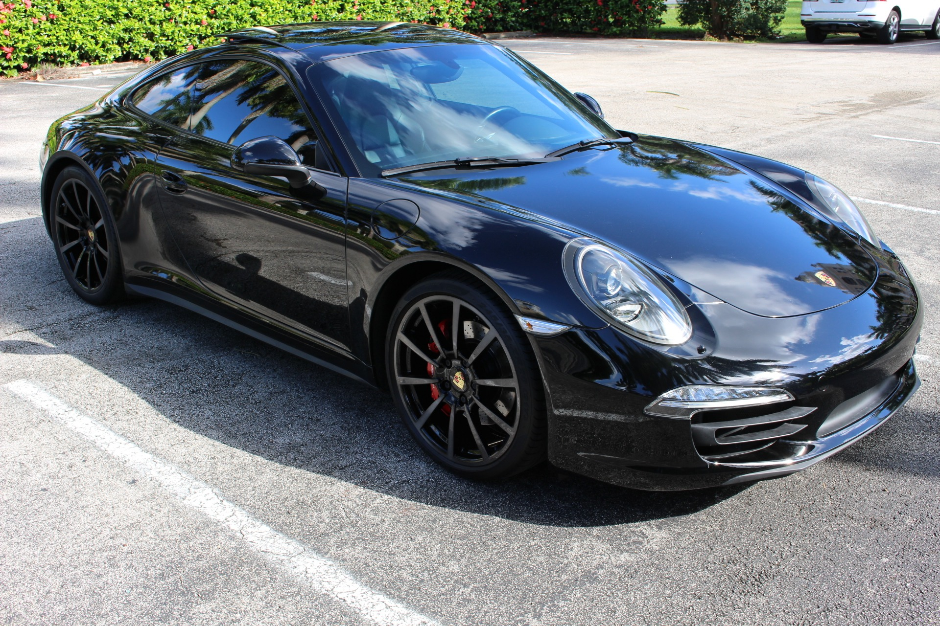 Used 2013 Porsche 911 Carrera 4S for sale $84,850 at The Gables Sports Cars in Miami FL 33146 3
