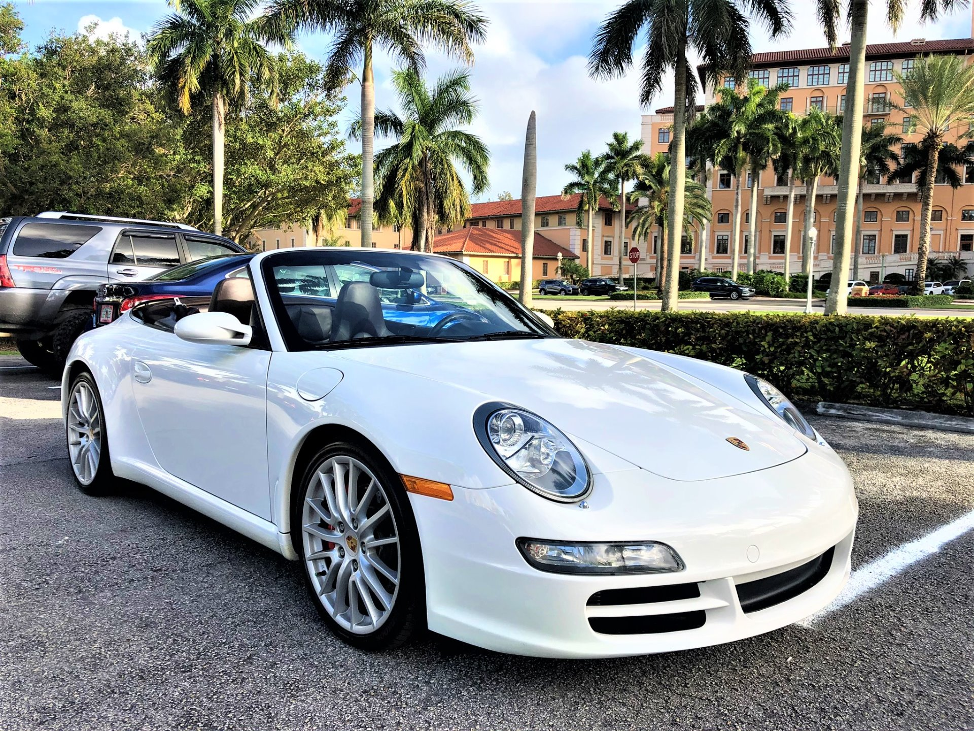 Used 2005 Porsche 911 Carrera S for sale $39,850 at The Gables Sports Cars in Miami FL 33146 3
