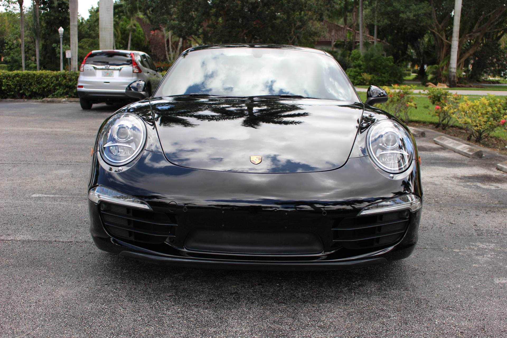 Used 2012 Porsche 911 Carrera for sale Sold at The Gables Sports Cars in Miami FL 33146 4